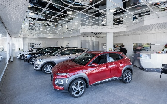 Ernst Ruckstuhl Automobile AG - Thalwil