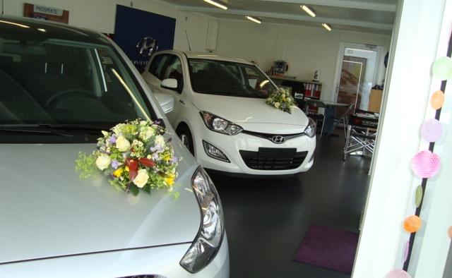 Garage Kröpfli GmbH